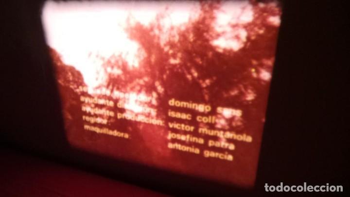 Cine: ALEGRE CARNAVAL-(CARNAVAL EN RÍO) PELÍCULA SUPER 8 MM-RETRO VINTAGE FILM - Foto 6 - 112675615