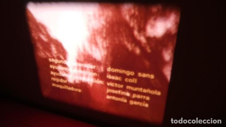 Cine: ALEGRE CARNAVAL-(CARNAVAL EN RÍO) PELÍCULA SUPER 8 MM-RETRO VINTAGE FILM - Foto 7 - 112675615