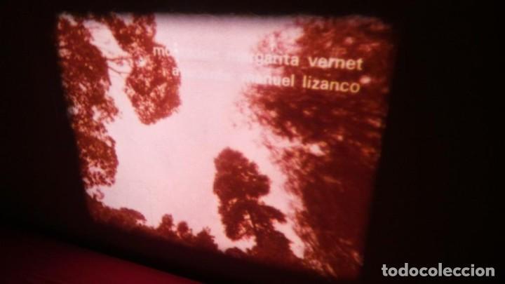 Cine: ALEGRE CARNAVAL-(CARNAVAL EN RÍO) PELÍCULA SUPER 8 MM-RETRO VINTAGE FILM - Foto 9 - 112675615