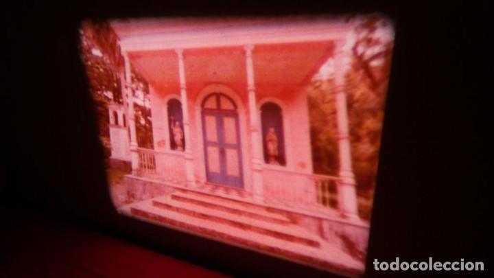 Cine: ALEGRE CARNAVAL-(CARNAVAL EN RÍO) PELÍCULA SUPER 8 MM-RETRO VINTAGE FILM - Foto 13 - 112675615