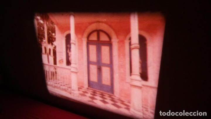 Cine: ALEGRE CARNAVAL-(CARNAVAL EN RÍO) PELÍCULA SUPER 8 MM-RETRO VINTAGE FILM - Foto 14 - 112675615