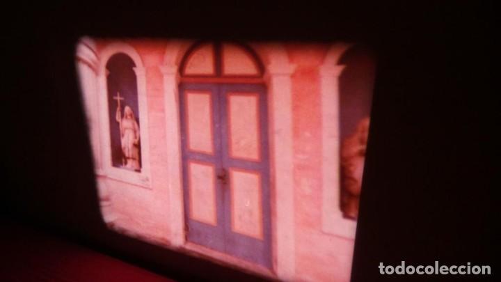 Cine: ALEGRE CARNAVAL-(CARNAVAL EN RÍO) PELÍCULA SUPER 8 MM-RETRO VINTAGE FILM - Foto 15 - 112675615