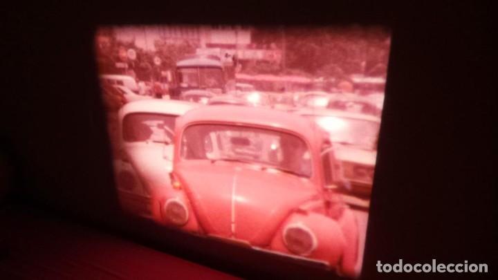 Cine: ALEGRE CARNAVAL-(CARNAVAL EN RÍO) PELÍCULA SUPER 8 MM-RETRO VINTAGE FILM - Foto 27 - 112675615