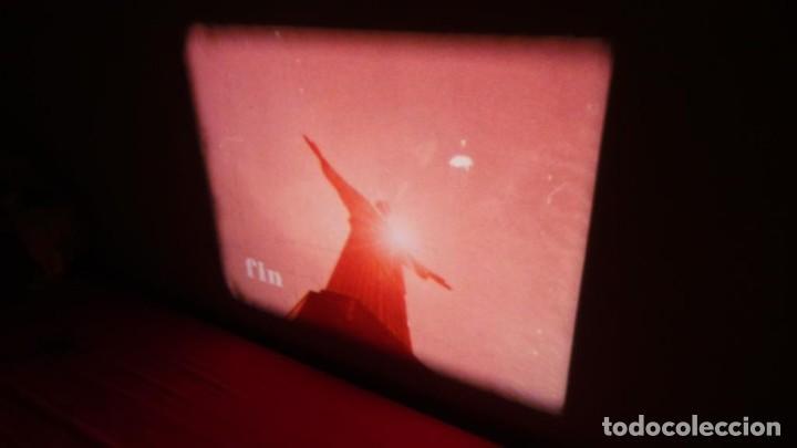 Cine: ALEGRE CARNAVAL-(CARNAVAL EN RÍO) PELÍCULA SUPER 8 MM-RETRO VINTAGE FILM - Foto 59 - 112675615