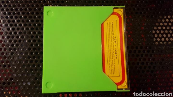 Cine: Super 8 - Tom y Jerry - Aventuras perrunas - Color / sonora - Foto 2 - 112978622