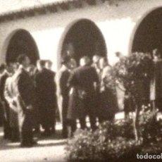 Cine: PELICULA DE LOS AÑOS 60 DE UNA REUNION DE EMPRESARIOS EN PALMA DE MALLORCA - JUAN MARCH. Lote 114651635