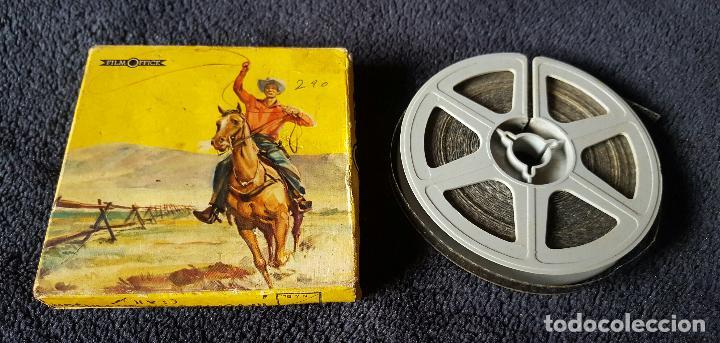 SUPER 8 - REVUELTA EN LA PRISION (Cine - Películas - Super 8 mm)