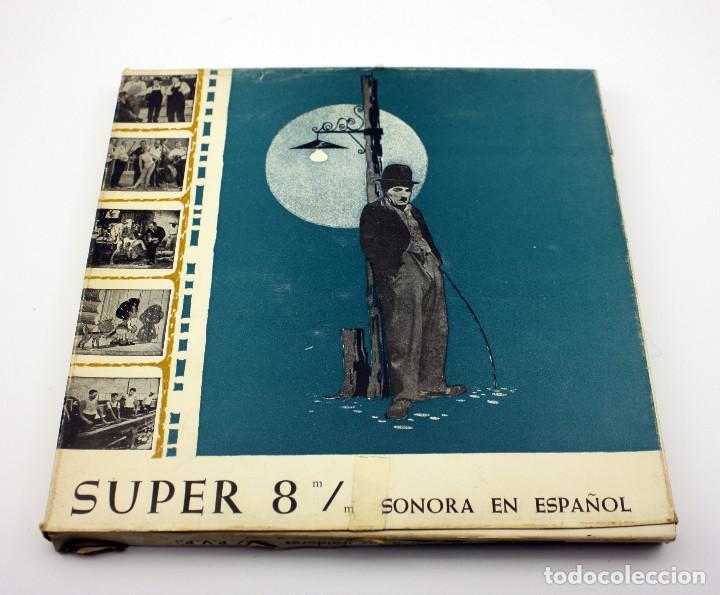 GUERRA A LOS TRAIDORES - KIT CARSON - PELICULA SUPER 8 COLOR - SONIDO EN ESPAÑOL (Cine - Películas - Super 8 mm)