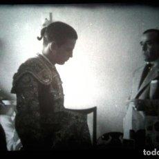 Cine: PELÍCULA SUPER 8 LA CORRIDA - LES FILMS HEFA - TOROS, TAUROMAQUIA. Lote 117953439