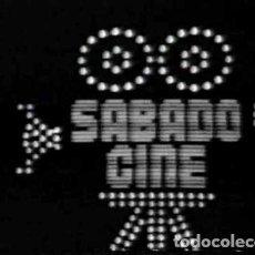 Cine: OSCAR, KINA Y EL LÁSER (1978 COPIA ESPECIAL + TRAILER SUPERMAN DERANN). Lote 118489199