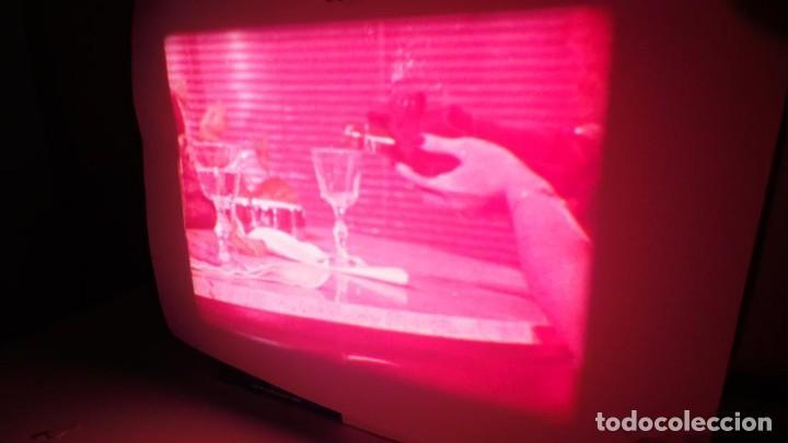 Cine: PELÍCULA ADULTOS SUPER 8 MM SECOND DATE # 82 , RETRO VINTAGE FILM - Foto 2 - 120714999