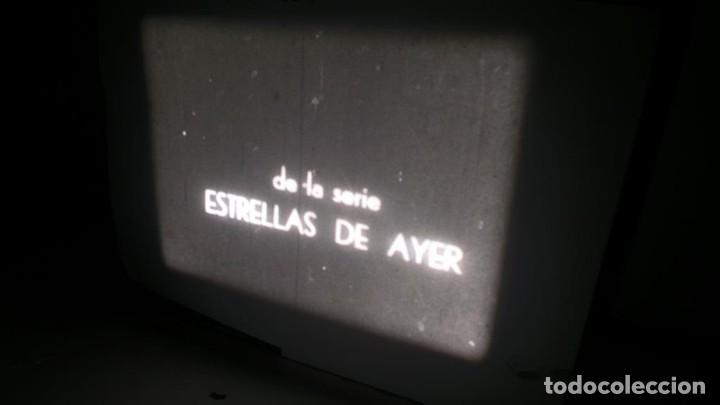 Cine: JAIMITO-CAMARADAS A BORDO(LARRY SEMON)PELÍCULA-SUPER 8 MM-RETRO-VINTAGE FILM - Foto 5 - 120716671