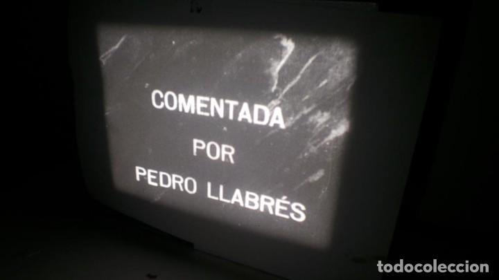 Cine: JAIMITO-CAMARADAS A BORDO(LARRY SEMON)PELÍCULA-SUPER 8 MM-RETRO-VINTAGE FILM - Foto 6 - 120716671