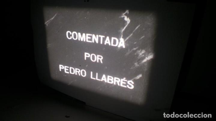 Cine: JAIMITO-CAMARADAS A BORDO(LARRY SEMON)PELÍCULA-SUPER 8 MM-RETRO-VINTAGE FILM - Foto 7 - 120716671
