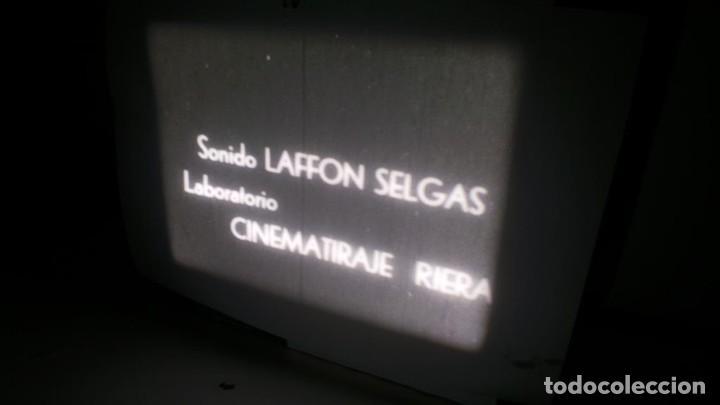 Cine: JAIMITO-CAMARADAS A BORDO(LARRY SEMON)PELÍCULA-SUPER 8 MM-RETRO-VINTAGE FILM - Foto 8 - 120716671