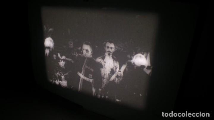 Cine: JAIMITO-CAMARADAS A BORDO(LARRY SEMON)PELÍCULA-SUPER 8 MM-RETRO-VINTAGE FILM - Foto 11 - 120716671