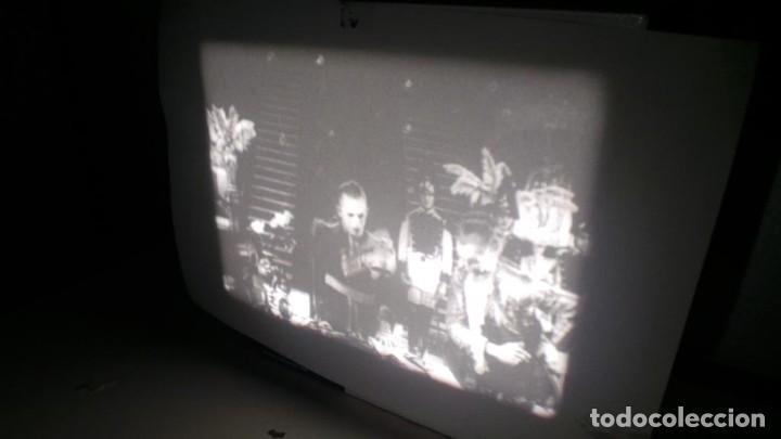 Cine: JAIMITO-CAMARADAS A BORDO(LARRY SEMON)PELÍCULA-SUPER 8 MM-RETRO-VINTAGE FILM - Foto 13 - 120716671