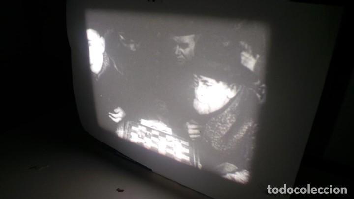 Cine: JAIMITO-CAMARADAS A BORDO(LARRY SEMON)PELÍCULA-SUPER 8 MM-RETRO-VINTAGE FILM - Foto 16 - 120716671