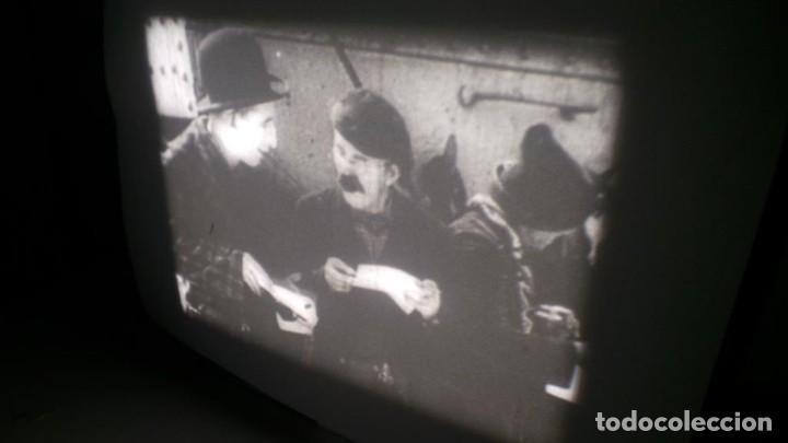 Cine: JAIMITO-CAMARADAS A BORDO(LARRY SEMON)PELÍCULA-SUPER 8 MM-RETRO-VINTAGE FILM - Foto 18 - 120716671
