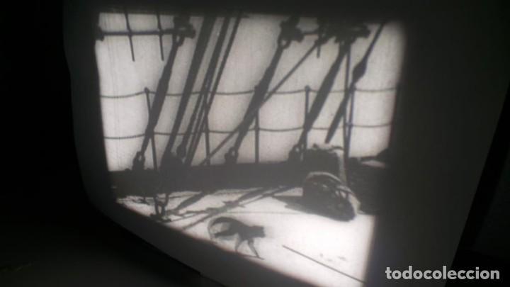 Cine: JAIMITO-CAMARADAS A BORDO(LARRY SEMON)PELÍCULA-SUPER 8 MM-RETRO-VINTAGE FILM - Foto 19 - 120716671