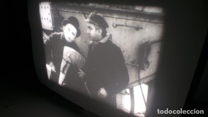 Cine: JAIMITO-CAMARADAS A BORDO(LARRY SEMON)PELÍCULA-SUPER 8 MM-RETRO-VINTAGE FILM - Foto 21 - 120716671
