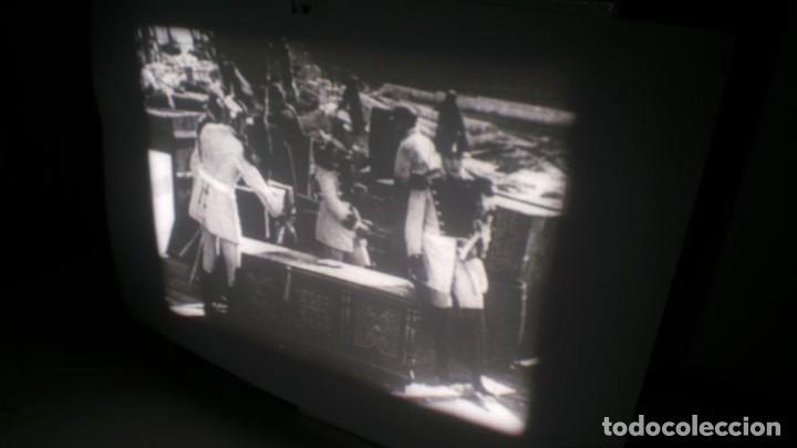 Cine: JAIMITO-CAMARADAS A BORDO(LARRY SEMON)PELÍCULA-SUPER 8 MM-RETRO-VINTAGE FILM - Foto 27 - 120716671