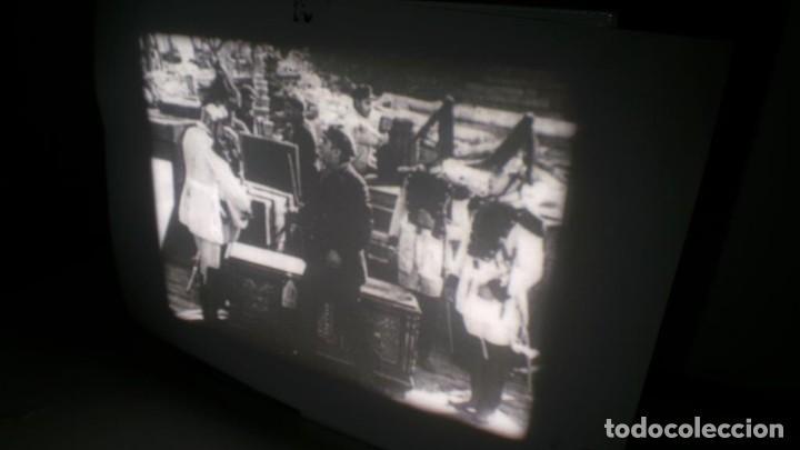 Cine: JAIMITO-CAMARADAS A BORDO(LARRY SEMON)PELÍCULA-SUPER 8 MM-RETRO-VINTAGE FILM - Foto 28 - 120716671