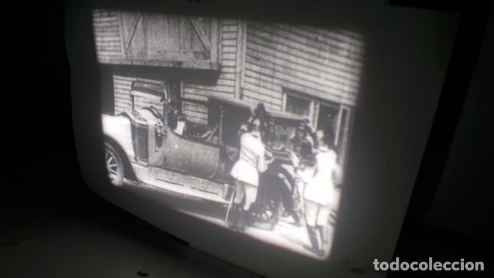 Cine: JAIMITO-CAMARADAS A BORDO(LARRY SEMON)PELÍCULA-SUPER 8 MM-RETRO-VINTAGE FILM - Foto 29 - 120716671