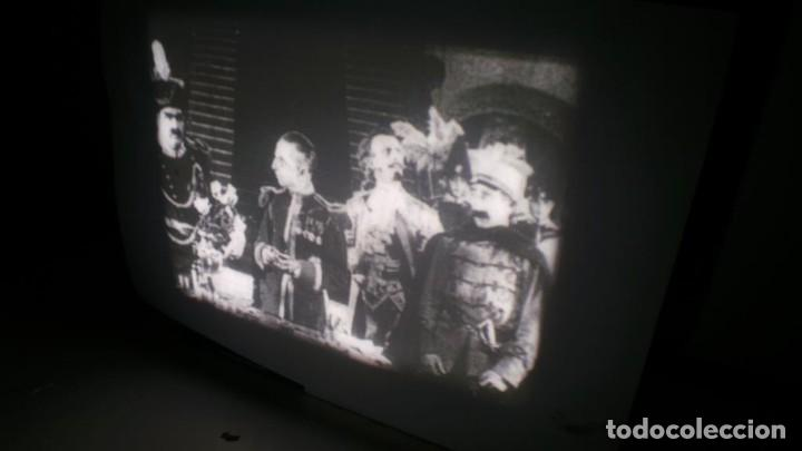 Cine: JAIMITO-CAMARADAS A BORDO(LARRY SEMON)PELÍCULA-SUPER 8 MM-RETRO-VINTAGE FILM - Foto 30 - 120716671