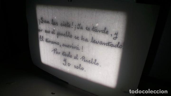 Cine: JAIMITO-CAMARADAS A BORDO(LARRY SEMON)PELÍCULA-SUPER 8 MM-RETRO-VINTAGE FILM - Foto 31 - 120716671