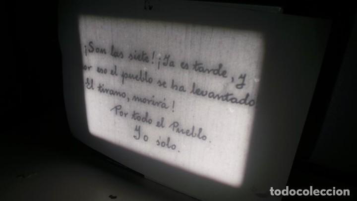 Cine: JAIMITO-CAMARADAS A BORDO(LARRY SEMON)PELÍCULA-SUPER 8 MM-RETRO-VINTAGE FILM - Foto 32 - 120716671
