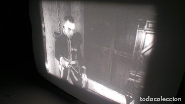 Cine: JAIMITO-CAMARADAS A BORDO(LARRY SEMON)PELÍCULA-SUPER 8 MM-RETRO-VINTAGE FILM - Foto 33 - 120716671