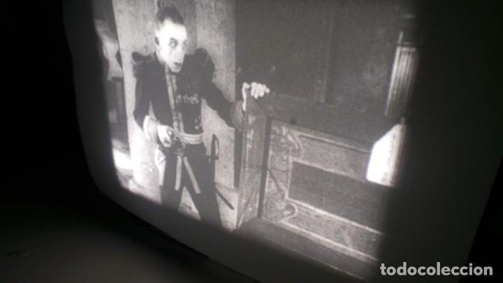 Cine: JAIMITO-CAMARADAS A BORDO(LARRY SEMON)PELÍCULA-SUPER 8 MM-RETRO-VINTAGE FILM - Foto 34 - 120716671