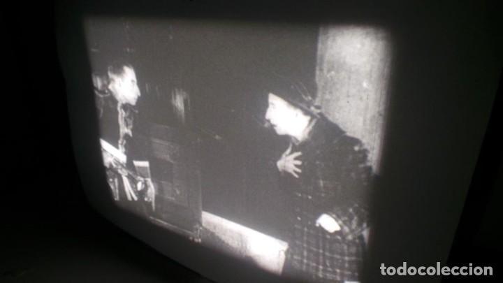 Cine: JAIMITO-CAMARADAS A BORDO(LARRY SEMON)PELÍCULA-SUPER 8 MM-RETRO-VINTAGE FILM - Foto 35 - 120716671