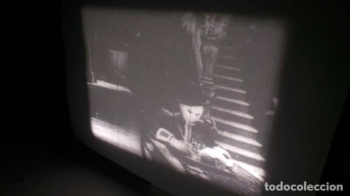 Cine: JAIMITO-CAMARADAS A BORDO(LARRY SEMON)PELÍCULA-SUPER 8 MM-RETRO-VINTAGE FILM - Foto 36 - 120716671