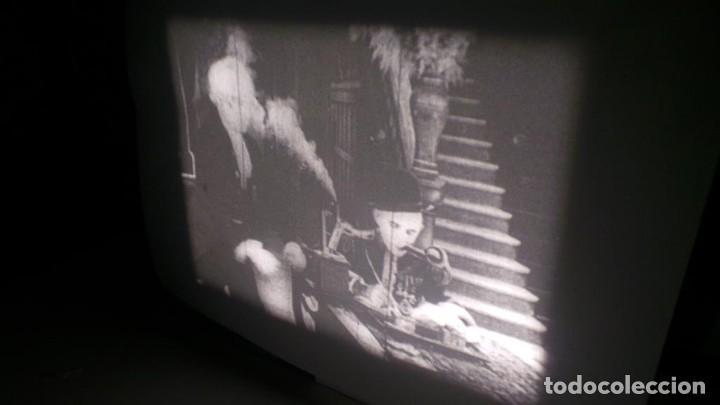 Cine: JAIMITO-CAMARADAS A BORDO(LARRY SEMON)PELÍCULA-SUPER 8 MM-RETRO-VINTAGE FILM - Foto 37 - 120716671