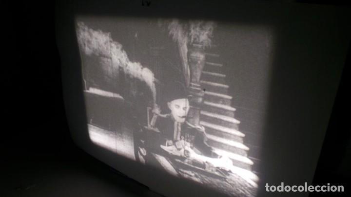 Cine: JAIMITO-CAMARADAS A BORDO(LARRY SEMON)PELÍCULA-SUPER 8 MM-RETRO-VINTAGE FILM - Foto 38 - 120716671