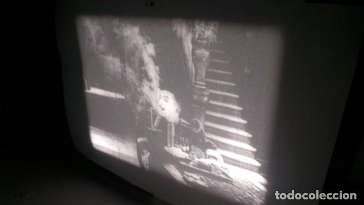 Cine: JAIMITO-CAMARADAS A BORDO(LARRY SEMON)PELÍCULA-SUPER 8 MM-RETRO-VINTAGE FILM - Foto 39 - 120716671