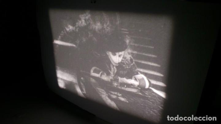 Cine: JAIMITO-CAMARADAS A BORDO(LARRY SEMON)PELÍCULA-SUPER 8 MM-RETRO-VINTAGE FILM - Foto 42 - 120716671