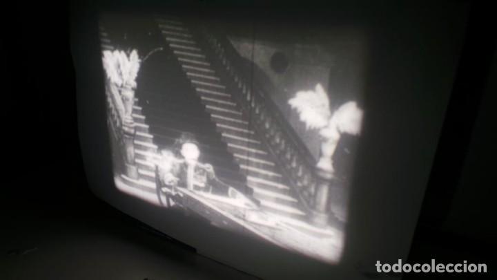 Cine: JAIMITO-CAMARADAS A BORDO(LARRY SEMON)PELÍCULA-SUPER 8 MM-RETRO-VINTAGE FILM - Foto 43 - 120716671