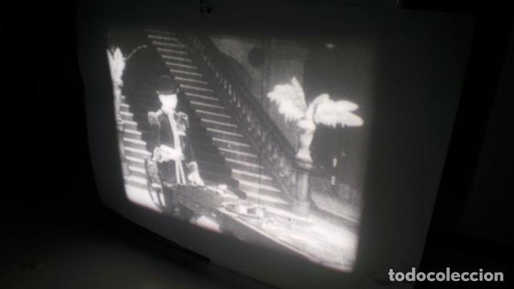 Cine: JAIMITO-CAMARADAS A BORDO(LARRY SEMON)PELÍCULA-SUPER 8 MM-RETRO-VINTAGE FILM - Foto 44 - 120716671
