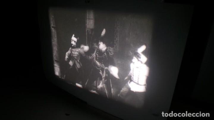 Cine: JAIMITO-CAMARADAS A BORDO(LARRY SEMON)PELÍCULA-SUPER 8 MM-RETRO-VINTAGE FILM - Foto 45 - 120716671
