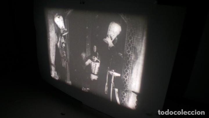 Cine: JAIMITO-CAMARADAS A BORDO(LARRY SEMON)PELÍCULA-SUPER 8 MM-RETRO-VINTAGE FILM - Foto 46 - 120716671