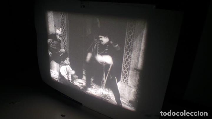 Cine: JAIMITO-CAMARADAS A BORDO(LARRY SEMON)PELÍCULA-SUPER 8 MM-RETRO-VINTAGE FILM - Foto 47 - 120716671