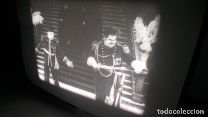 Cine: JAIMITO-CAMARADAS A BORDO(LARRY SEMON)PELÍCULA-SUPER 8 MM-RETRO-VINTAGE FILM - Foto 52 - 120716671