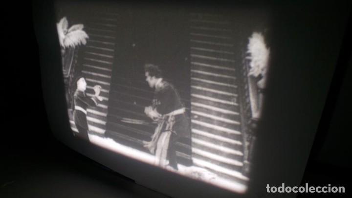 Cine: JAIMITO-CAMARADAS A BORDO(LARRY SEMON)PELÍCULA-SUPER 8 MM-RETRO-VINTAGE FILM - Foto 53 - 120716671