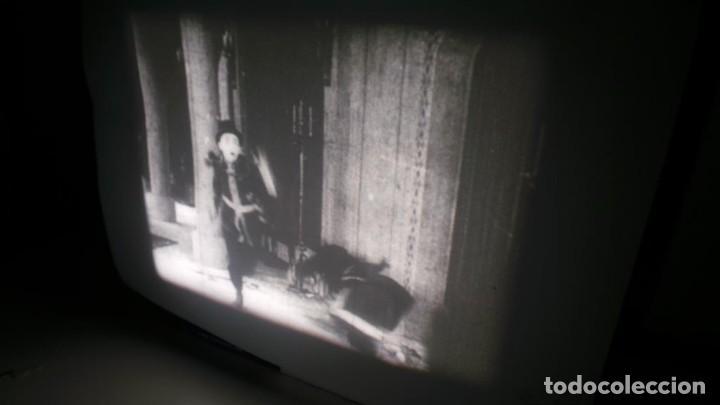 Cine: JAIMITO-CAMARADAS A BORDO(LARRY SEMON)PELÍCULA-SUPER 8 MM-RETRO-VINTAGE FILM - Foto 54 - 120716671