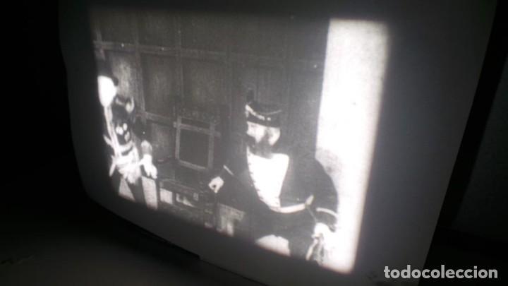 Cine: JAIMITO-CAMARADAS A BORDO(LARRY SEMON)PELÍCULA-SUPER 8 MM-RETRO-VINTAGE FILM - Foto 55 - 120716671