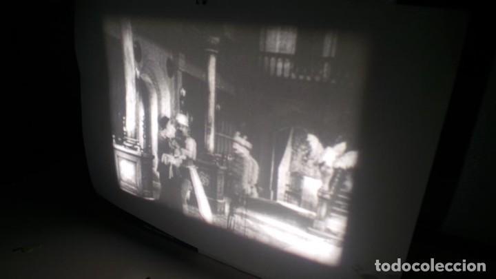 Cine: JAIMITO-CAMARADAS A BORDO(LARRY SEMON)PELÍCULA-SUPER 8 MM-RETRO-VINTAGE FILM - Foto 56 - 120716671