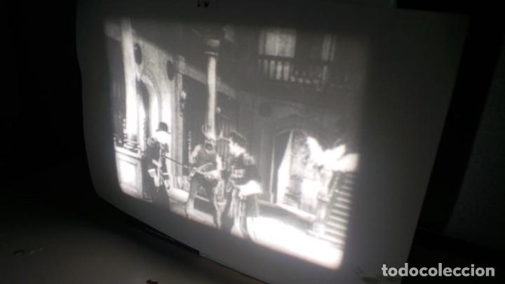 Cine: JAIMITO-CAMARADAS A BORDO(LARRY SEMON)PELÍCULA-SUPER 8 MM-RETRO-VINTAGE FILM - Foto 57 - 120716671